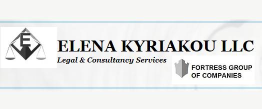 ELENA KYRIAKOU LLC