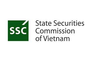 越南国家证券委员会(SSC)