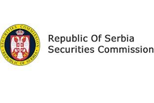 塞尔维亚共和国证券委员会(SEC)